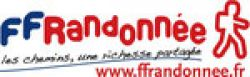 Logo FFrandonnée site officiel